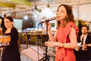 Hochzeitsängerin, Hochzeitsband , Live Musik für Firmenevents