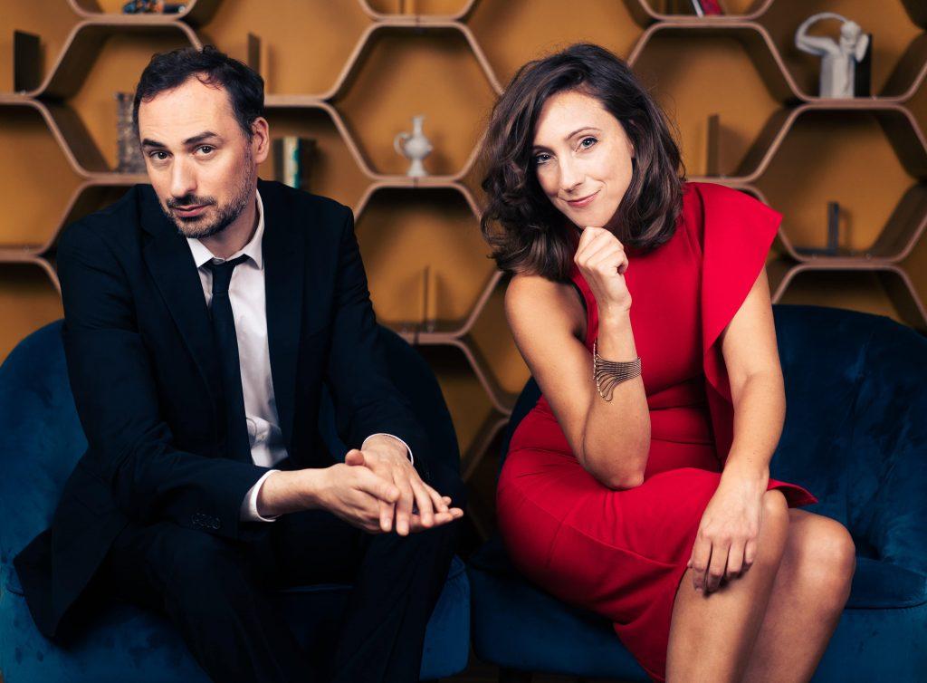Loungemusik für Events_Akustik Duo